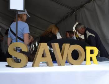 Savor Seabrook 2020