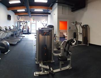 All-access Fitness Center