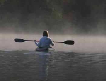Kayaking Olympic Peninsula Seabrook WA Coast
