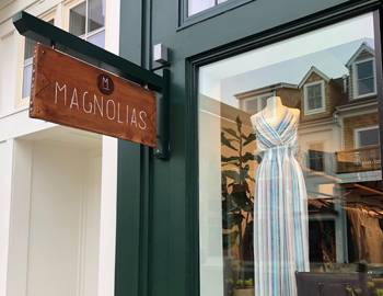 Magnolias Boutique Seabrook Womens Clothing Store
