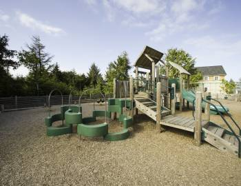 Playground and more