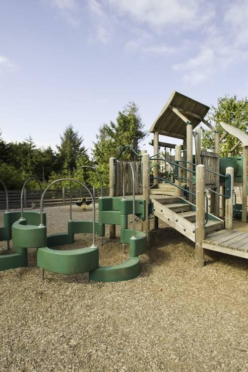 Playground and more