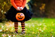 Celebrate Halloween on the Washington Coast this year!