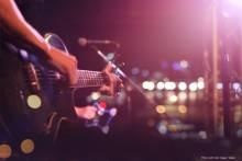 Discover local live music on the Washington Coast!