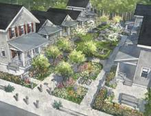 Seabrook expands with additional homes in the Farm District