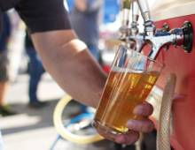 2018 Bigfoot Brew Fest on Market Street