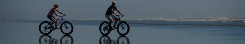 Beach Biking Seabrook Banner
