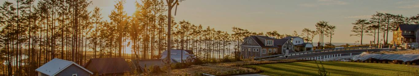 Travel with the best rates to the best beaches on the Washington Coast